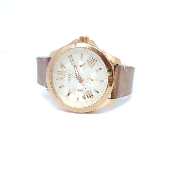 MONTRE FOSSIL AM4532