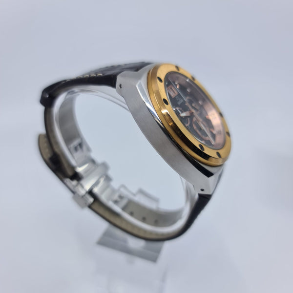 Montre Jaguar J625 Quartz