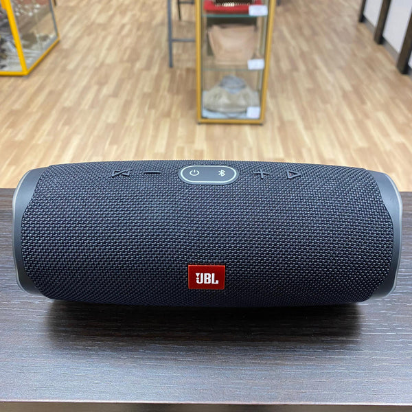 Enceintes Bluetooth JBL Charge 4
