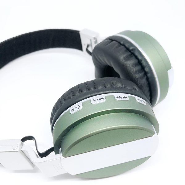 Casque On Ear BT008