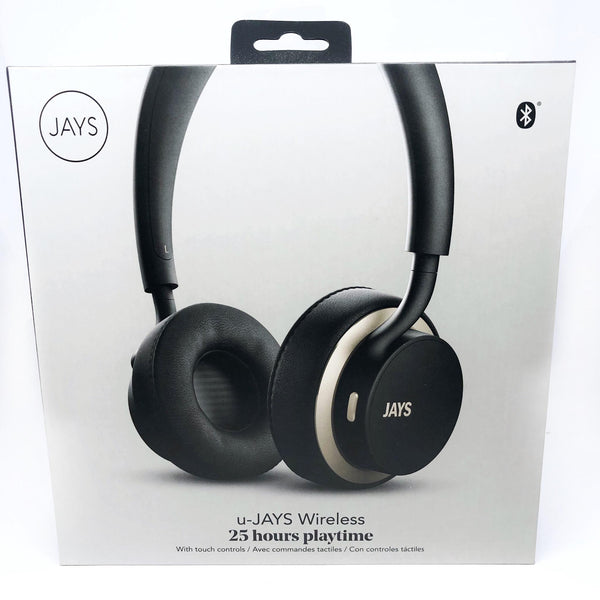 Casque u-JAYS Wireless
