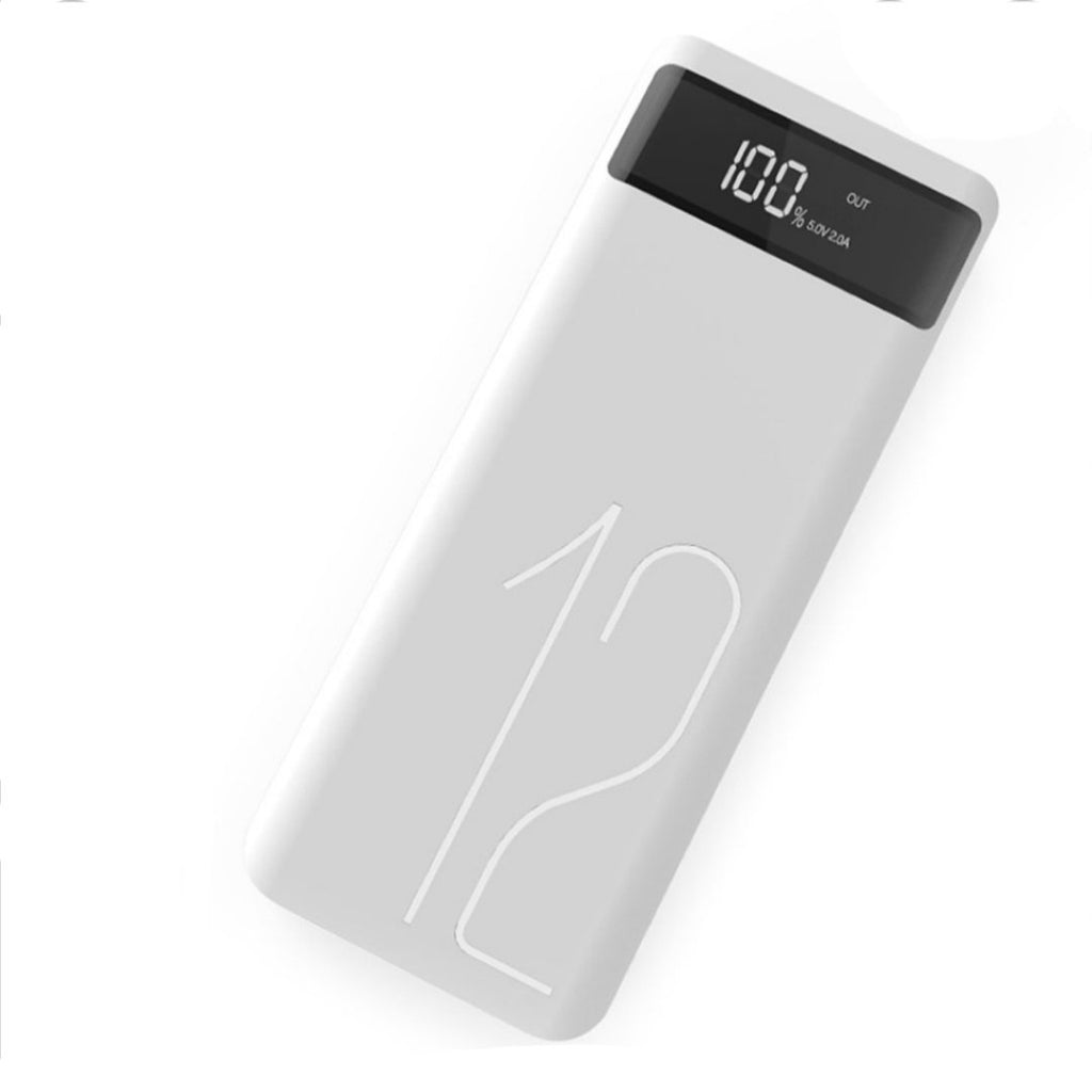 Power Bank Aspor 12000 MAH, Neuf
