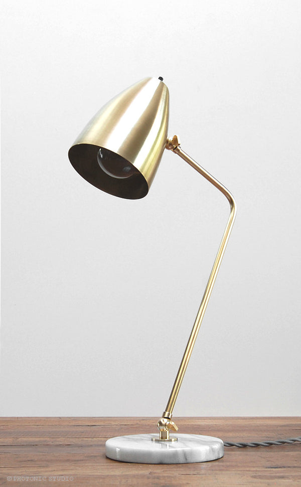 """Grodorna"" Table Lamp"