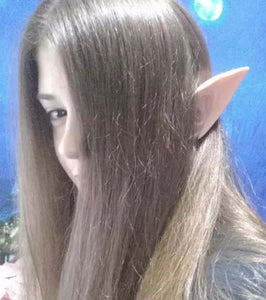 Fun Elf Ears