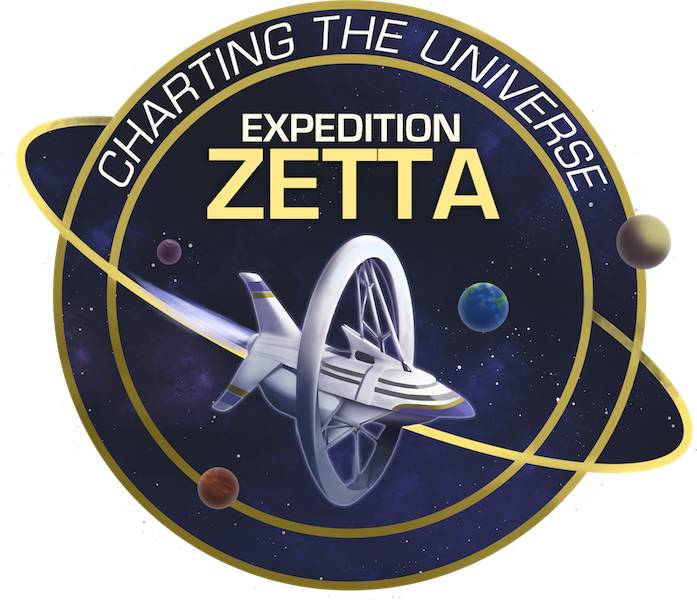 Expedition Zetta funded