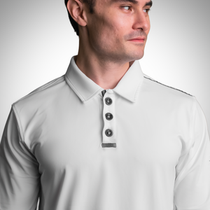 "C'-Me ""Jimmy C"" 3 Button Sport Shirt"