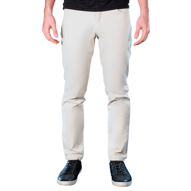 """Traveler"" Stretch Jeans"