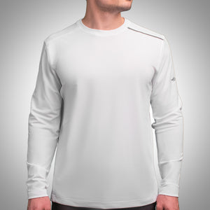 "C'-Me ""Pete"" Long Sleeve Sport Shirt"