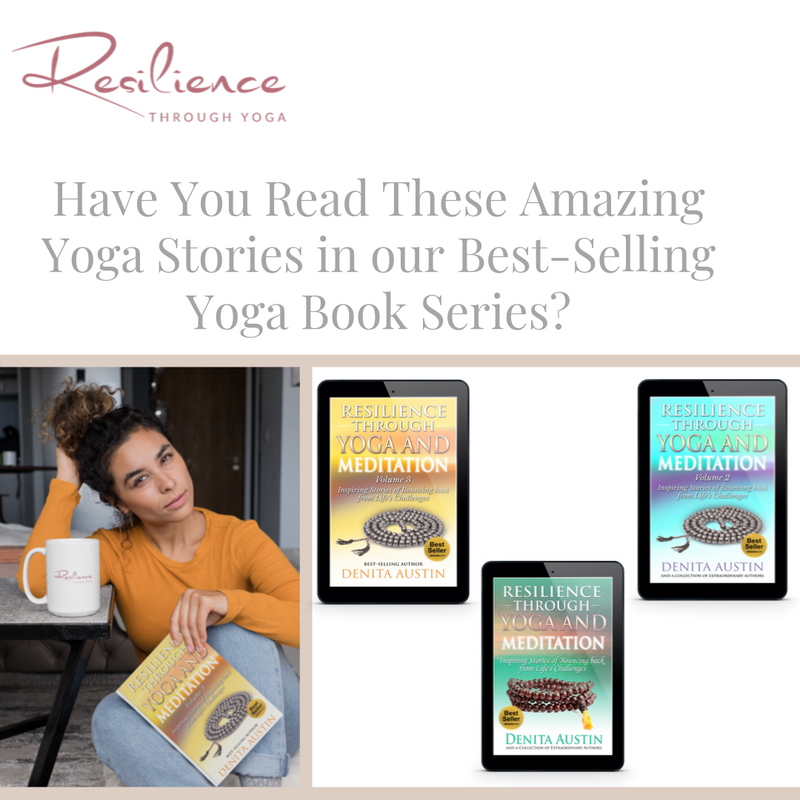 Best-Selling Yoga Book Series