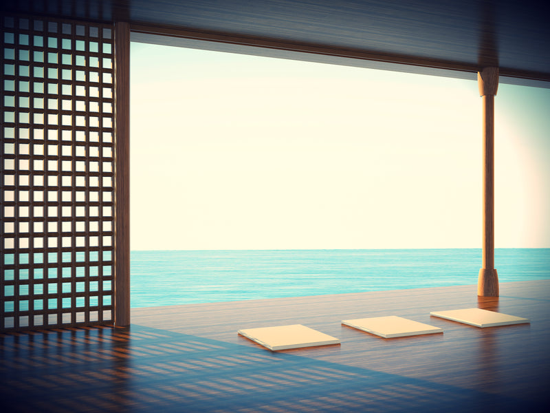 How to Select the Best Yoga Retreat for Well Being?