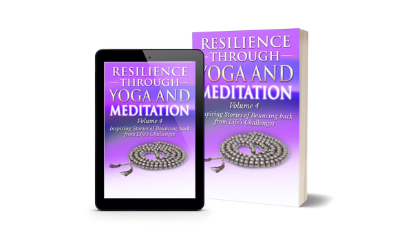 Vol. 4 Resilience Through Yoga