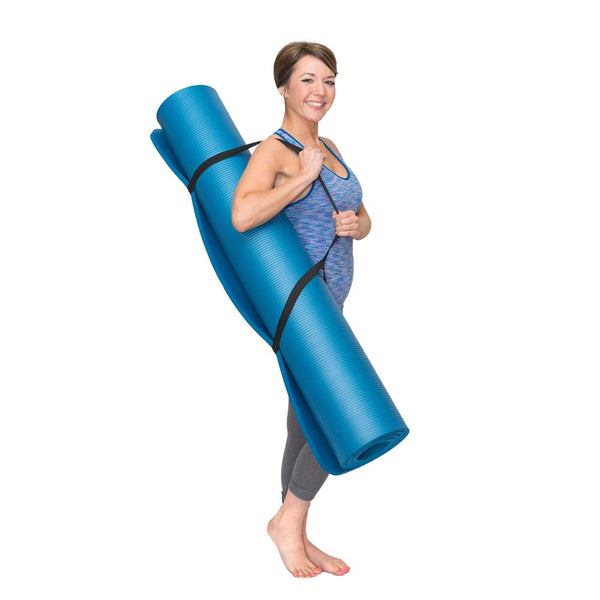 RTYM Extra Large Deluxe Yoga Mat - Shop: Resilience Through Yoga