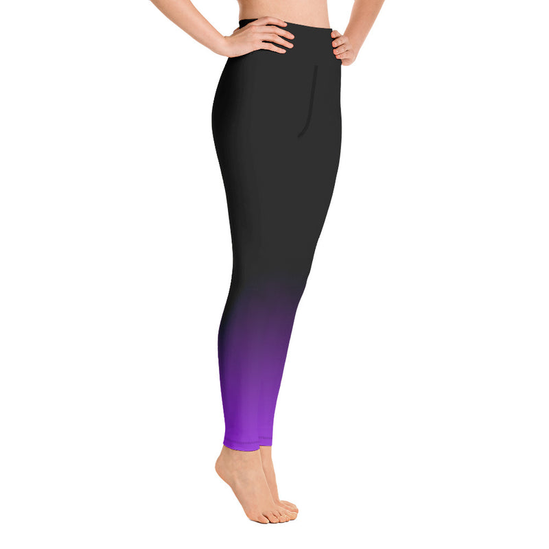 RTYM Moonlight Yoga Leggings - Shop: Resilience Through Yoga
