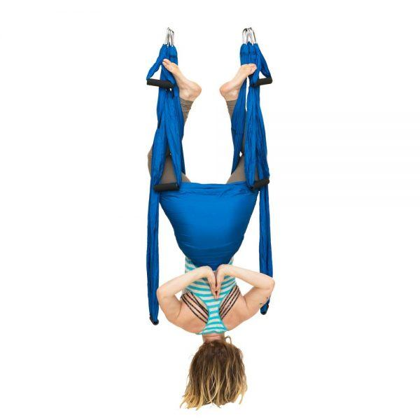 Yoga Swing Original + Spring Trapeze - Shop: Resilience Through Yoga