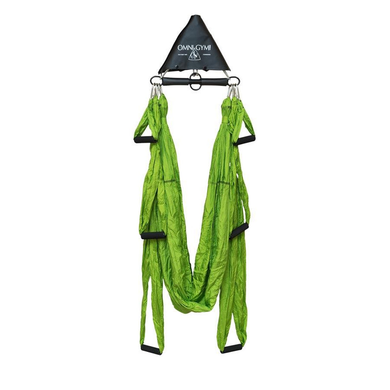 Yoga Swing Original + Trapeze + Stand - Shop: Resilience Through Yoga