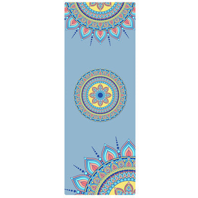 RTYM Yoga Mat - Natural Rubber - Shop: Resilience Through Yoga