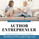 Purchase Rights -Author Entrepreneur -  Co-Author of Resilience Through Yoga - Shop: Resilience Through Yoga