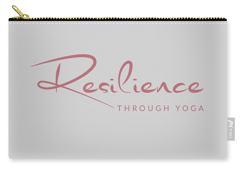 RTYM Brand  - Carry-All Pouch - Shop: Resilience Through Yoga
