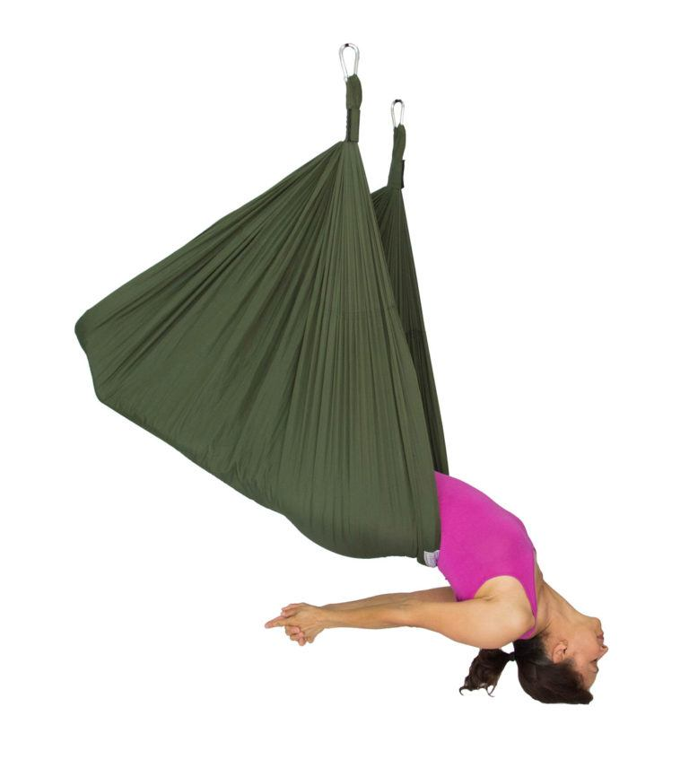 Yoga Swing Pro - Shop: Resilience Through Yoga