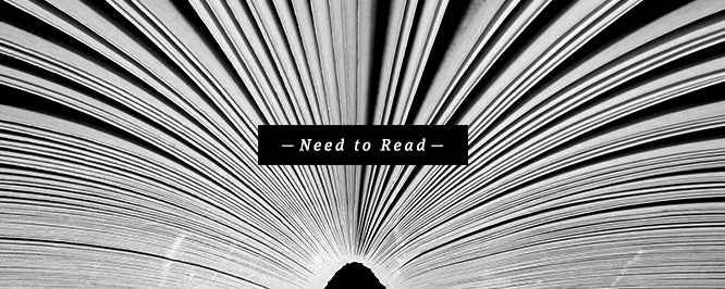 A Short List of Books for Doing New Things