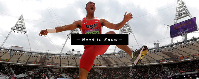 Training Tips from the World's Greatest Athlete