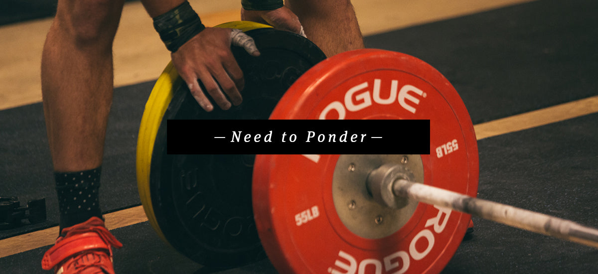 Embracing the Grind in Barbell Training (And Beyond)