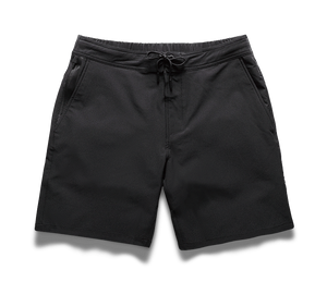 Foundation Short (Liner) - Black