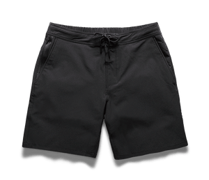 Foundation Short (No Liner) - Black