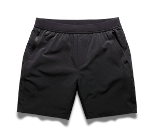 Interval Short (No Liner) - Black