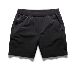 Interval Short (Liner) - Black