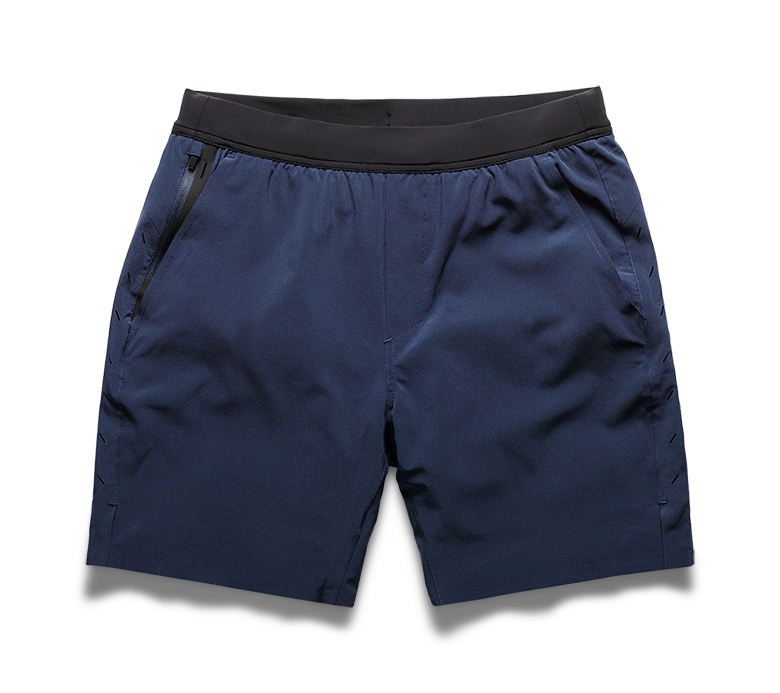 Interval 3 Pack - Navy