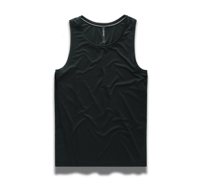 Lightweight Tank - Black/Tank