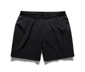 Session Short (No Liner) - Black