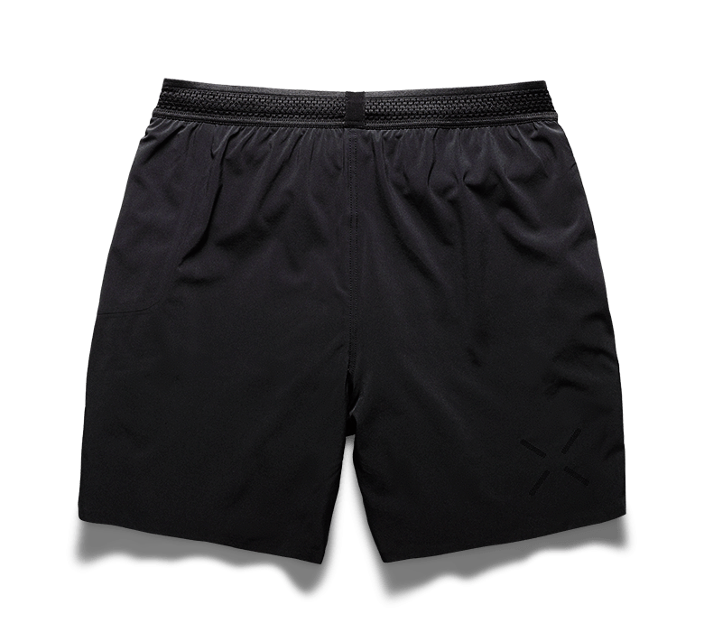 Session Short (Liner) - Session Short (Liner)