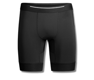 Compression Short - Black