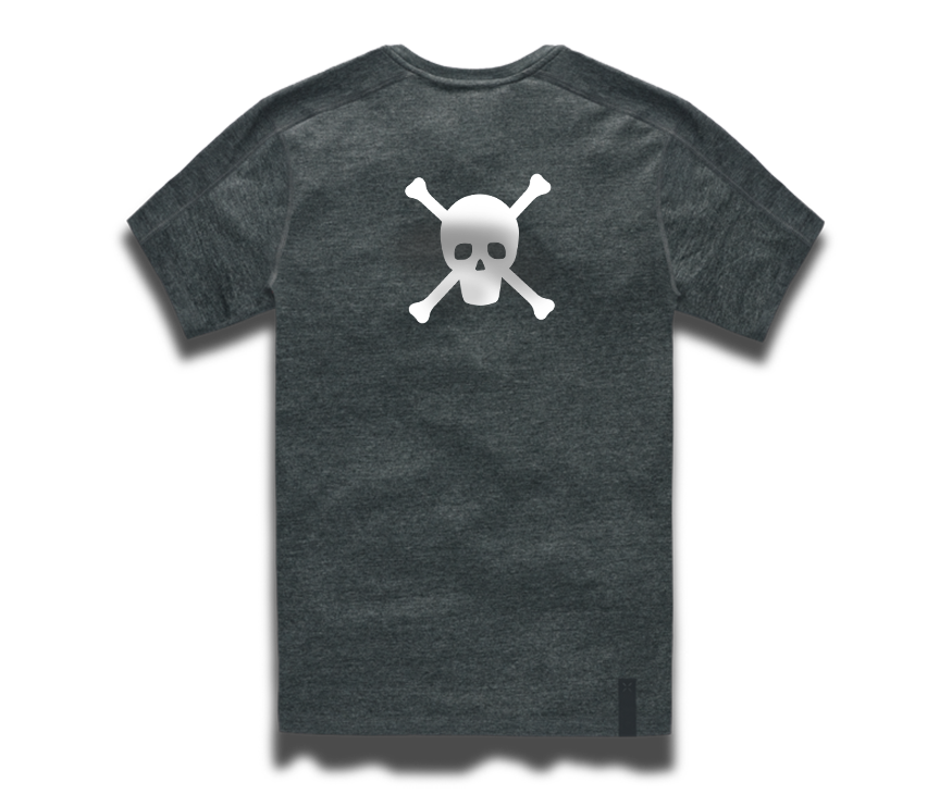 Durable Shirt - Charcoal Heather
