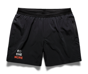 Session Short (Liner) - Black