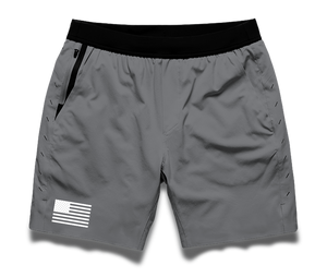 Interval Short (Liner) - Iron
