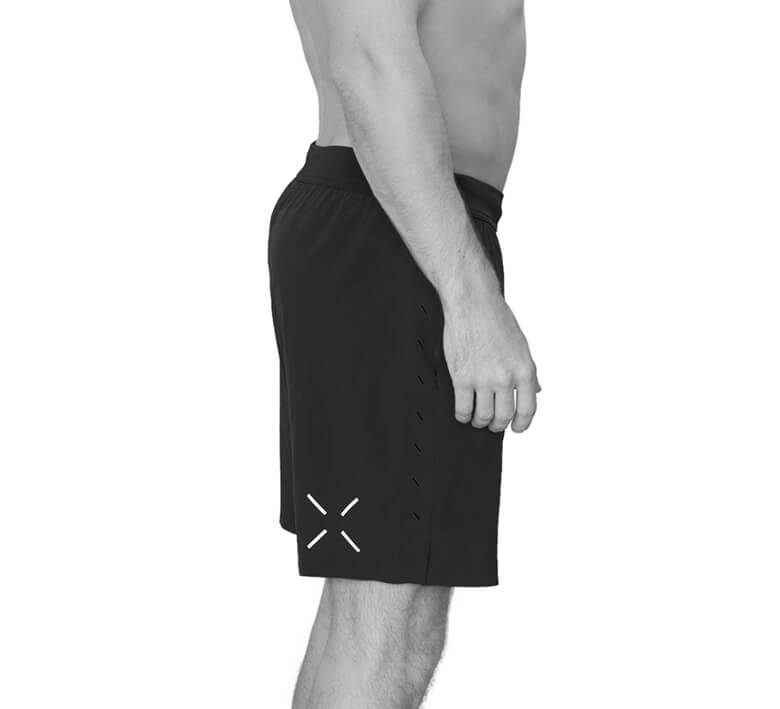 Interval Short (Liner) - all