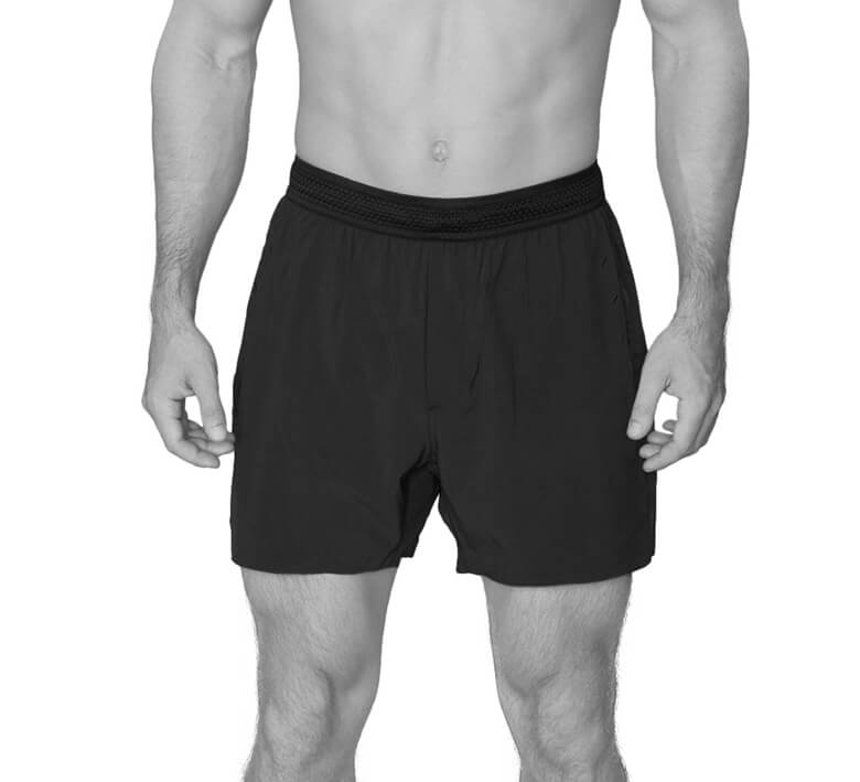 Session Short (Liner) - all