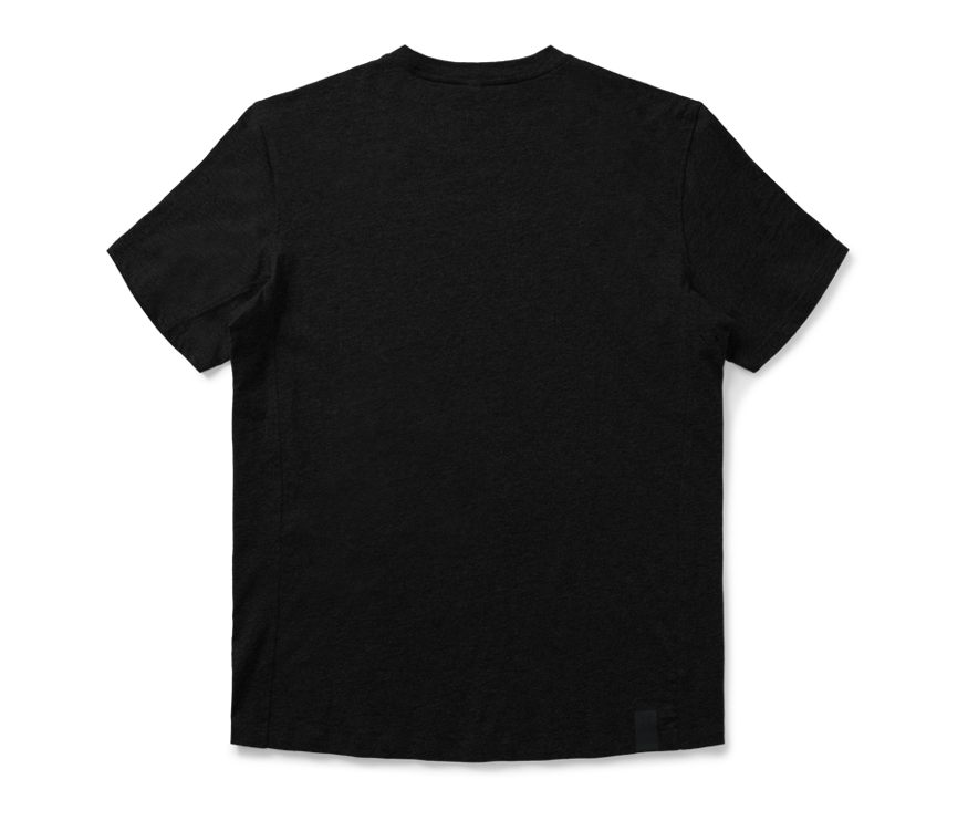 Essential Shirt - Black