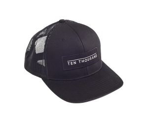 Ten Thousand Snapback - Ten Thousand Snapback