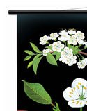 CHERRY TREE WALL CHART - SMALL
