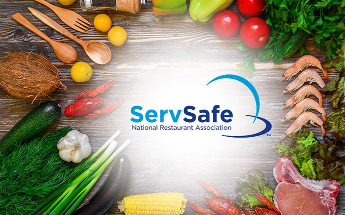Proctored ServSafe Food Manager Examination Only