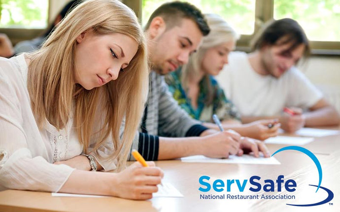 ServSafe Food Manager Training