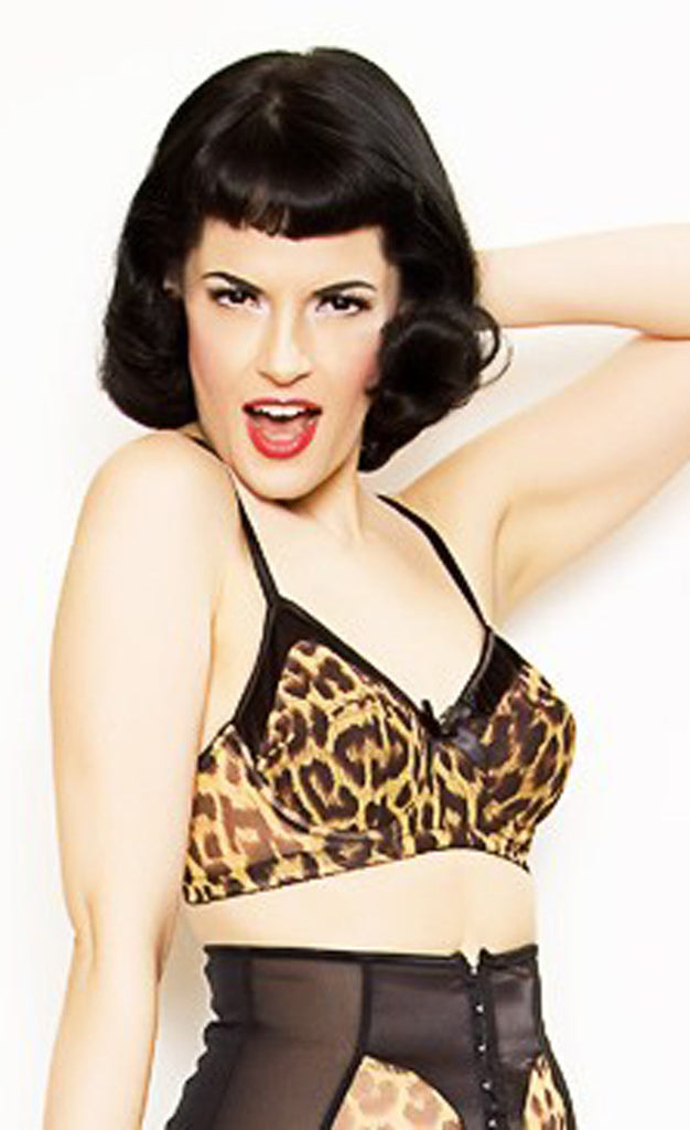 Tigress Bullet Bra