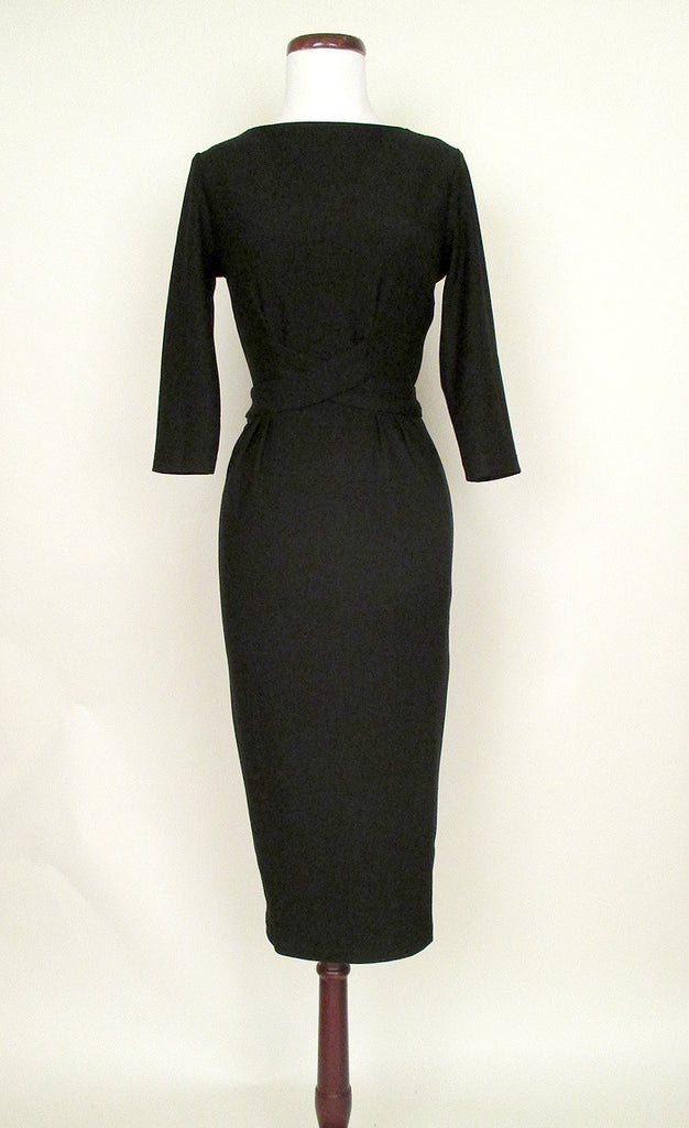 Mad Men Joan Holloway Dress