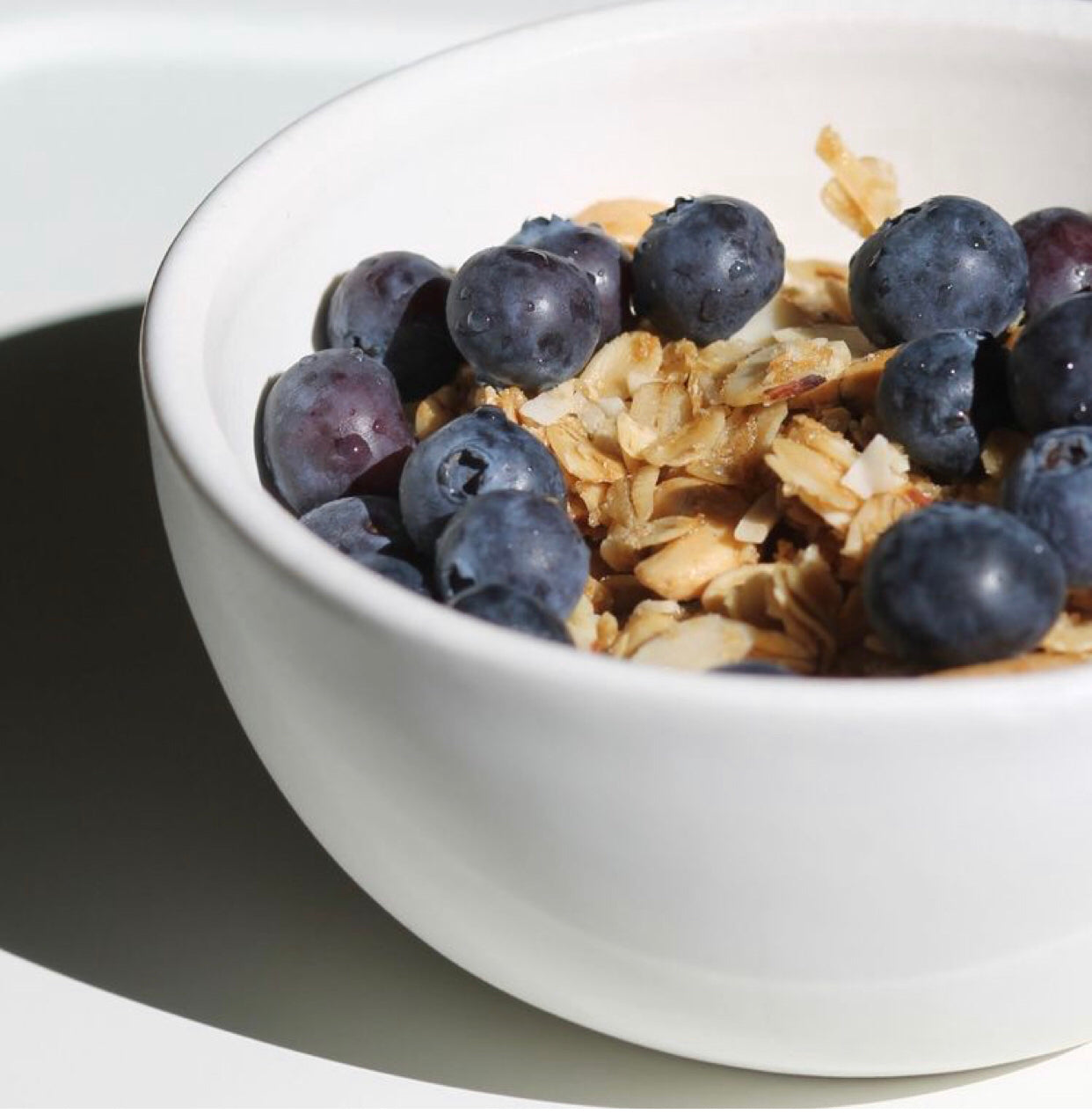 GLUTEN FREE CEREAL BOWL