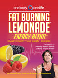 Fat Burning Lemonade® Energy Blend™