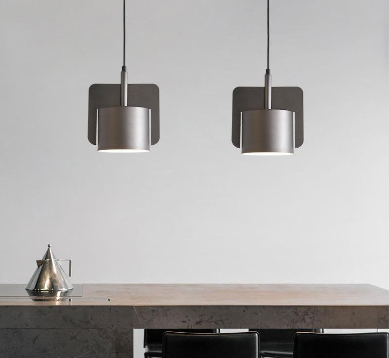 Meyer - Modern Nordic Hanging Light - MODERNY
